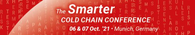 The Smarter Cold Chain Conference 2021 - SmartCAE