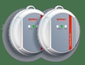 ELPRO Cloud Temperature Monitoring Sensors