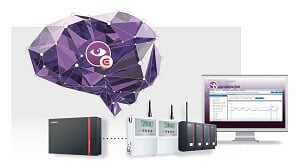 ECOLOG Connected Monitoring Solutions