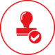 Icon_Compliance_red_white_rgb